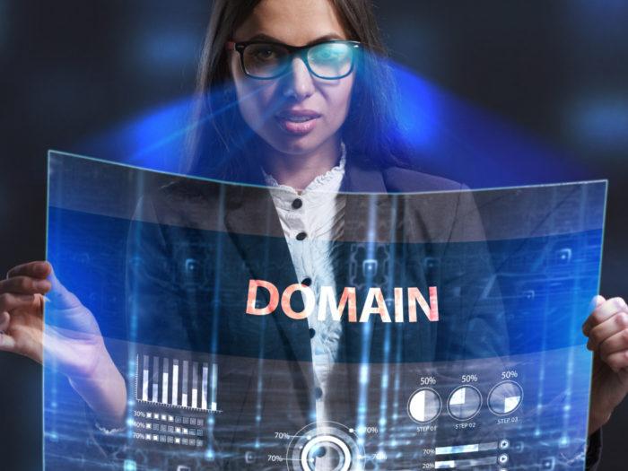 Domains bewerten
